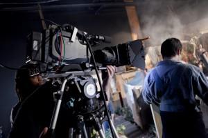 Vilniuje filmuojami nauji lietuvių filmai
