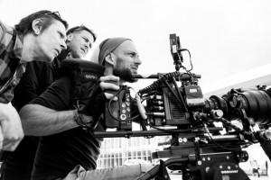 Vilniuje filmuoja suomiai, britai, amerikiečiai, švedai ir lietuviai