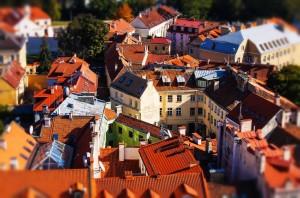 Netflix herojui Šeškinė tapo namais, o vokiečiai Kairėnuose atrado Rostock miestą