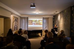 Tarptautinis dialogas skatinant bendruomenių įtrauktį į kūrybinius procesus