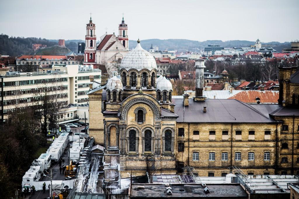 Go Vilnius_Lukiskes prison 2