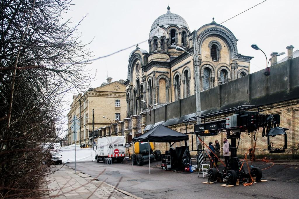 Go Vilnius_Lukiskes prison 5