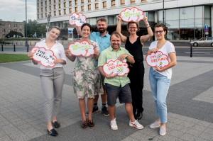 """Šeši dalyviai pristatė savo projektus """"eVilnius"""" – SOFA 2020 finansavimo dirbtuvės vyks internetu"""